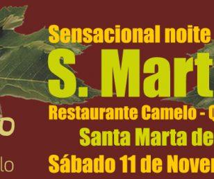 Noite Sensacional de S.Martinho